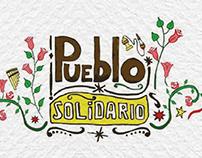 Documental Pueblo Solidario