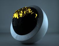 Everyday Renders #6 // [126-150/365]