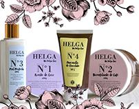 HELGA by Helga Diaz
