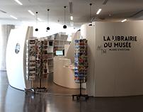 La Librairie du Musée