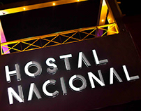 Hostal Nacional