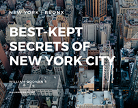 Best-Kept Secrets of New York City