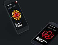 Design Canada - Website