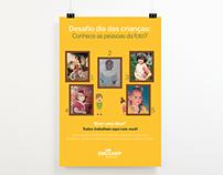 #Design #Redação #Projeto   DIA DAS CRIANÇAS