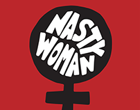 Nasty Woman iTunes Single