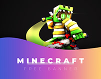 Minecraft Free Wallpaper by Citrus
