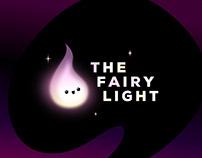 FAIRY LIGHT | Self-help concept app