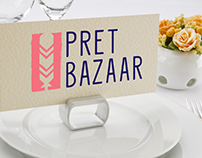 Pret Bazaar (Pop-up by Olive Bistro & Bar)