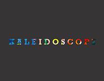 Kaleidoscope - Exploring Psychedelia