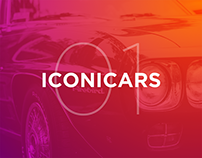 ICONICARS - Posters|01