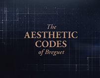 The Aesthetic Codes of Breguet