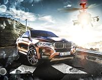 BMW X-Project