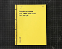 Technical Notebook