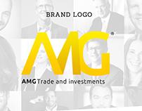 AMG - Logo