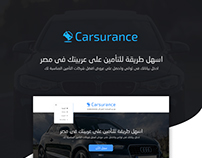 Carsurance