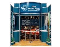 Stand GMP Expo Vidrio en GDL
