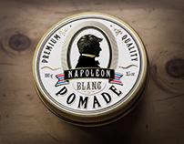 NAPOLEON - HAIR POMADE (men's grooming)