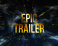 Epic Trailer Titles 1