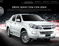 Isuzu Artic