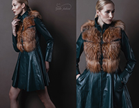 Gatto fashion - campaign