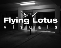 Flying Lotus Visuals