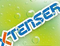 Liquido Refrigerante XTENSER