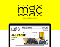 Mac - website