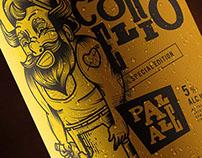 DON CORNELIO | Beer