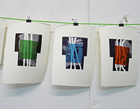Monotypes III