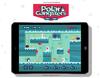 FREEBIES - Polar Gangsters Game Assets