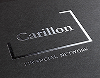 Carillon Financial Network Branding