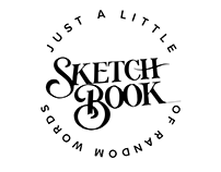 The SketchBook Project - Typography