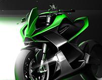 Kawasaki Ninja Ultra
