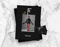 Faridam™ - Branding