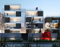 Multi-Housing -2016