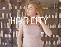 Video Promocional: Hair City