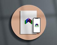 Logo for SMM company