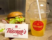 Tolezano's Burger