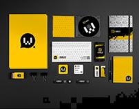 SóDABLIO | Branding