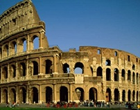 Roman Architecture - Materials