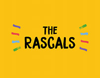 The Rascals- Final Major Project
