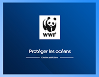 WWF : Protéger les Océans