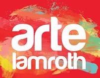ArteLamroth - Feria de Arte Solidario