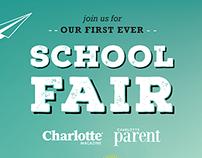 2016 School Fair