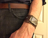 Apple Watch Cuff