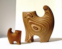 Misija Design // Cat