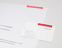 schneider+schumacher | Corporate Design
