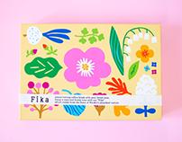 Spring Cookie Package