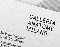 Galleria Anatome Milano