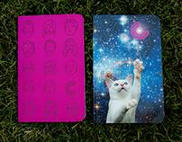 Contravent Notebooks